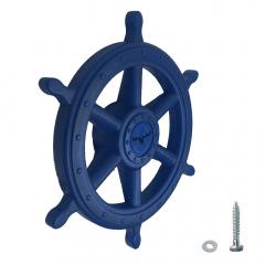 Timón para barco OceanPilot XXL Rojo
